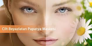 Parlaklık Ve Canlılık İçin Papatya Maskesi