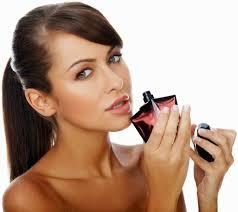 Parfüm nereye sıkılmalı?