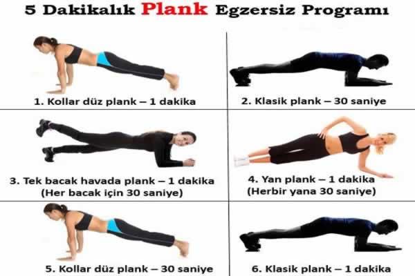 Plank nedir? Nasıl yapılır?