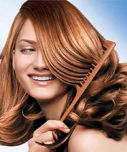 Canlı Saçlar İçin