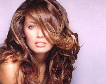 Saçlara Kış Bakım Önerileri