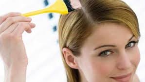 Evde saç boyamanın püf noktaları