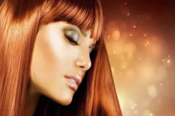 Saçlarınız için harika bir serum tarifi!