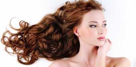 Saçların Gür Çıkmasını Sağlamak