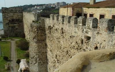 Sinop İlinin Tarihi ve Turistik Yerleri