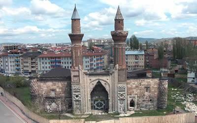 Sivas İlinin Tarihi ve Turistik Yerleri