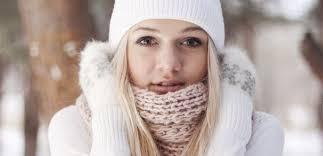 Soğuk havalara karşı cildi korumanın yolları