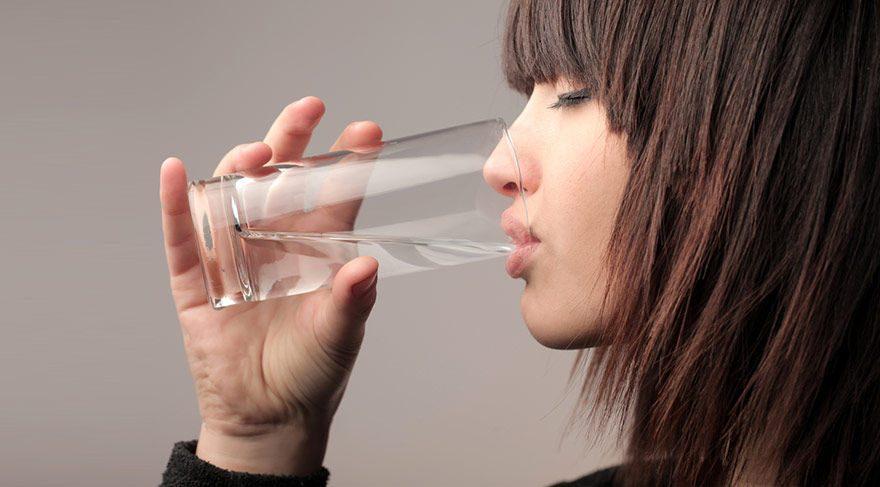 Su İçmenin Az Bilinen 10 Faydası