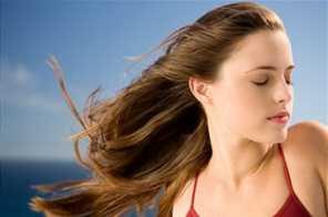 Suna Dumankaya'dan Saç Bakım Önerileri
