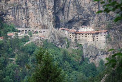 Trabzon İlinin Tarihi ve Turistik Yerleri