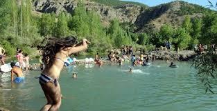 Tunceli İlinin Tarihi ve Turistik Yerleri