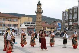 Yozgat İlinin Tarihi ve Turistik Yerleri